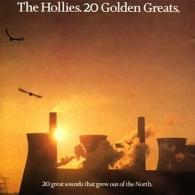 The Hollies (Зе Холлиес): 20 Golden Greats
