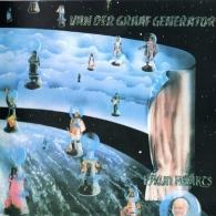 Van Der Graaf Generator (Ван Дер Граф Дженерейшен): Pawn Hearts