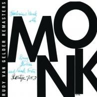 Thelonious Monk (Телониус Монк): Monk