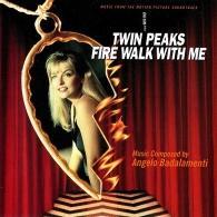 Angelo Badalamenti (Анджело Бадаламенти): Twin Peaks: Fire Walk With Me