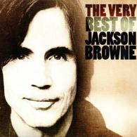 Jackson Browne (Джексон Браун): The Very Best Of Jackson Brown