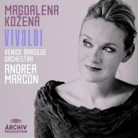 Magdalena Kožená (Магдалена Кожена): Vivaldi