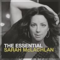 Sarah McLachlan (Сара Маклахлан): The Essential Sarah Mclachlan