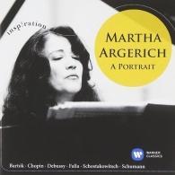 Martha Argerich (Марта Аргерих): Martha Argerich: A Portrait
