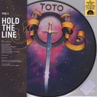 Toto: Hold The Line / Alone