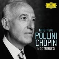 Maurizio Pollini (Маурицио Поллини): Chopin: Nocturnes