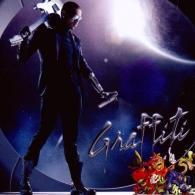 Chris Brown (Крис Браун): Graffiti