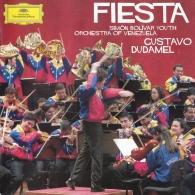 Gustavo Dudamel (Густаво Дудамель): Fiesta