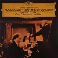 Maurizio Pollini (Маурицио Поллини): Beethoven: Piano Concerto No.5