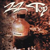 ZZ Top (Зи Зи Топ): Rhythmeen