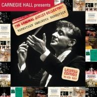 Leonard Bernstein (Леонард Бернстайн): The Original Jacket Collection - Carnegie Hall Presents