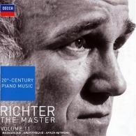 Sviatoslav Richter (Святослав Рихтер): Prokofiev/ Shostakovich/ Webern