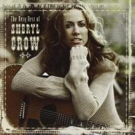 Sheryl Crow (Шерил Кроу): The Very Best Of