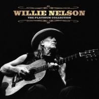 Willie Nelson (Вилли Нельсон): The Platinum Collection