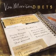 Van Morrison (Ван Моррисон): Duets: Re-Working The Catalogue
