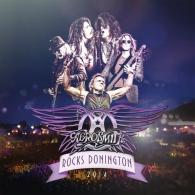 Aerosmith (Аэросмит): Rocks Donington 2014