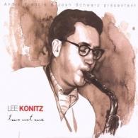 Lee Konitz (Ли Кониц): Two Not One