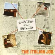 Quincy Jones (Куинси Джонс): The Italian Job