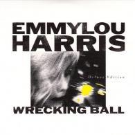 Emmylou Harris (Харрис Эммилу): Wrecking Ball