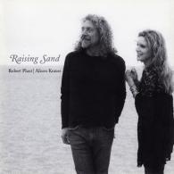 Robert Plant (Роберт Плант): Raising Sand
