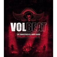 Volbeat: Live From Beyond Hell/ Above Heaven