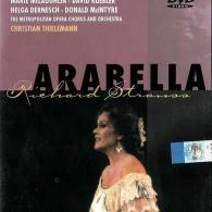 Christian Thielemann (Кристиан Тилеманн): R.Strauss: Arabella