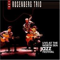 Rosenberg Trio (Розенберг Трио): Live At The North Sea Jazz Festival '92