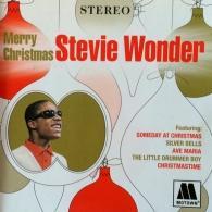 Stevie Wonder (Стиви Уандер): Merry Christmas