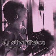 Agnetha Fältskog (АгнетаФэльтског): My Colouring Book