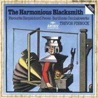 Trevor Pinnock (Тревор Пиннок): The Harmonius Blacksmith