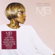 Mary J. Blige (Мэри Джей Блайдж): Growing Pains