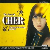 Cher (Шер): The Best Of Cher (The Liberty Recordings: 1965-196