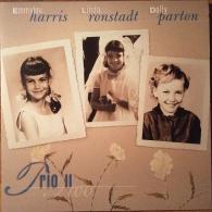 Dolly Parton (Долли Партон): Trio Ii Original Album
