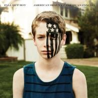 Fall Out Boy (Фоллаут Бой): American Beauty/ American Psycho