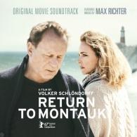 Max Richter (Макс Рихтер): Retour A Montauk