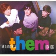 Them (Зем): The Complete Them 1964-1967