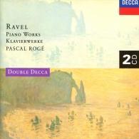 Pascal Rogé: Ravel: Piano Works