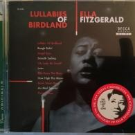 Ella Fitzgerald (Элла Фицджеральд): Lullabies Of Birdland