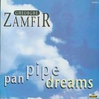 Gheorghe Zamfir (Георге Замфир): Pan Pipe Dreams