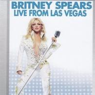 Britney Spears (Бритни Спирс): Britney Spears Live From Las Vegas