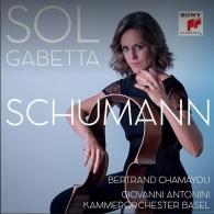 Robert Schumann: Sol Gabetta - Schumann