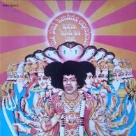 Jimi Hendrix (Джими Хендрикс): Axis: Bold As Love (Mono)
