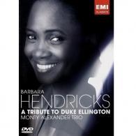 Barbara Hendricks (Барбара Хендрикс): A Tribute To Duke Ellington