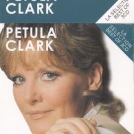 Petula Clark (Петула Кларк): La Selection - Best Of
