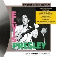 Elvis Presley (Элвис Пресли): Elvis Presley/Elvis