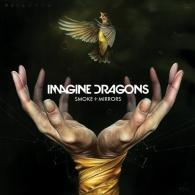 Imagine Dragons (Имеджин драгонс): Smoke + Mirrors