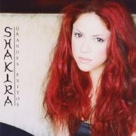 Shakira (Шакира): Grandes Exitos