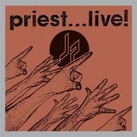 Judas Priest (Джудас Прист): Priest...Live!
