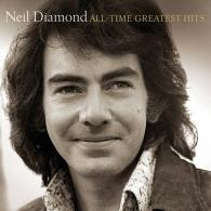 Neil Diamond (Нил Даймонд): All-Time Greatest Hits