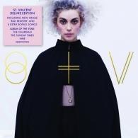 St. Vincent (Энн Эрин «Энни» Кларк): St. Vincent